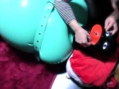 BDSM xxx with femdom