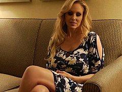 Amerikaans, Grote mammen, Blond, Rondborstig, Moeder die ik wil neuken, Geld, Realiteit, Strippen