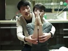 Asiatisch, Koreanisch, Titten