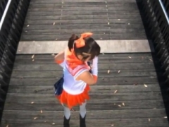 Japanese Schoolgirls Funny Sex