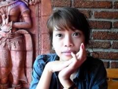 素人, アジア人, フェラチオ, ハードコア, ハメ撮り, タイ