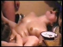 Экстремальный секс, Оргазм