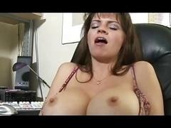Huge Bra buddies With Orgasm