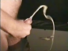Tir de sperme