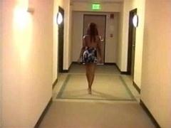 Ebony Room Service Has Enormous...