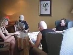 Gang-fuck Im Hotel