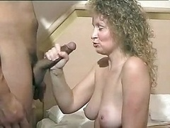 Aussie Swinger Wife Gets down and dirty Another Dude