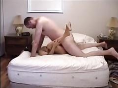 Wife cumming
