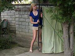 18 ans, Mignonne, Femme dominatrice, Petite amie, Hard, Femme au foyer, Mère que j'aimerais baiser, Étudiant