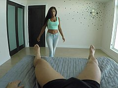 Massaging and fingering