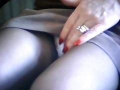 Making My Panties Soaked