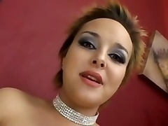 Cytheria-pregnant And furthermore Squirting