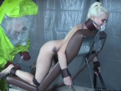 Extreme Medical BDSM Treatment!