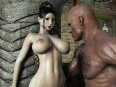 3D toon sex game hentai animated pornography