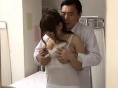 Japanese massage sizeable boobs Amateur Hardcore