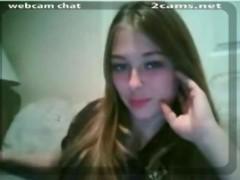 First Time On Online camera