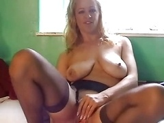Uber Mom i`d like to fuck Starr solo