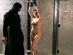 severe hooter bondage totally hardcore show movie video 1