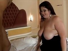 Big beautiful women goes crazy on some BBC