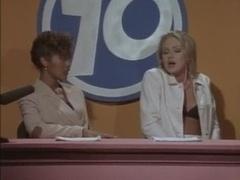 Jacqueline lovell (sara st. james) - dirty newscaster