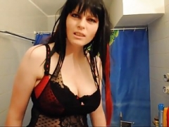 Sexy Non-professional Wife with NICE Jugs Fucks!