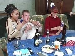 Russisch, Hure