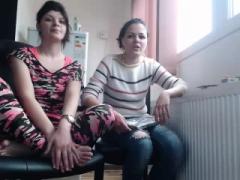 Amateur, Fétiche, Lesbienne, Adolescente, Webcam