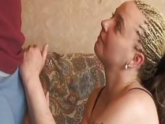 Amateur, Anal, Éjaculer dans la bouche, Français