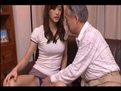 Asiatique, Éjaculation interne, Japonaise