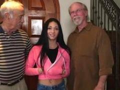 no 1 porn with aged fella Dukke the Philanthropist