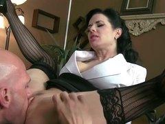 Bondage domination sadisme masochisme, Femme dominatrice, Masturbation