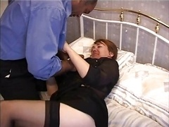 British Mom i`d like to fuck Denise Interracial