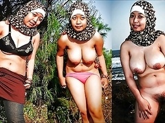 ( Completely all ASIAN ) Rookie Broads DRESSED UNDRESSED Pix PART 7