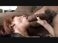 Межрасовый секс
