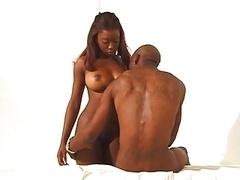 Black Intercourse