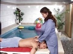 Horny Massage