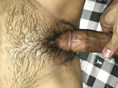 Sex with Far eastern Wife
