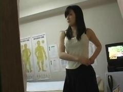 Japanese Massage Make love 12