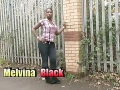 Zwart, Zwart, Interraciaal