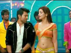 Shruthi Hassan Greatest Belly Button