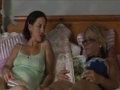 Lesbisch, Kut duiken
