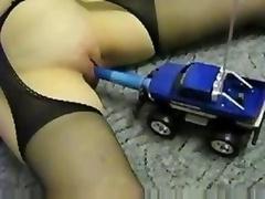 Driving Vibrator