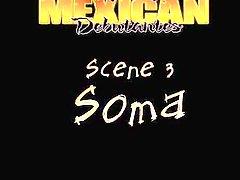 Young-looking MEXICAN DEBUTANTES I