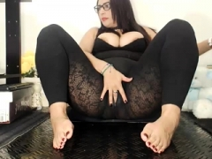 Mom i`d like to fuck Sizeable Boobs show