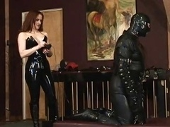 wholly dominated in rubber