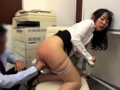 Immaculate amateur babe fucked doggystyle