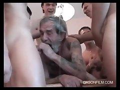 Grandpa XXX Movies