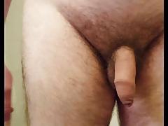 small cock bathroom