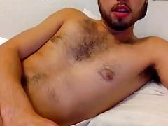 Latin Hairy Bubble Ass