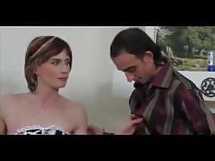 sissy crossdresser maid gets fucked by boyfriend